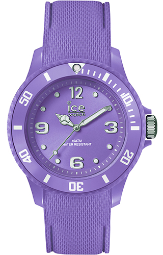Ice Watch Purple - Medium 014235