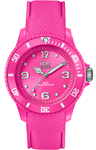 Ice Watch Neon Pink - Medium 014236