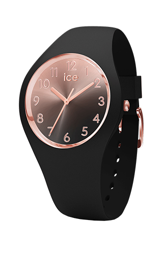 Ice Watch Balck - Small 015746