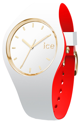 Ice Watch White Gold - Medium 007239