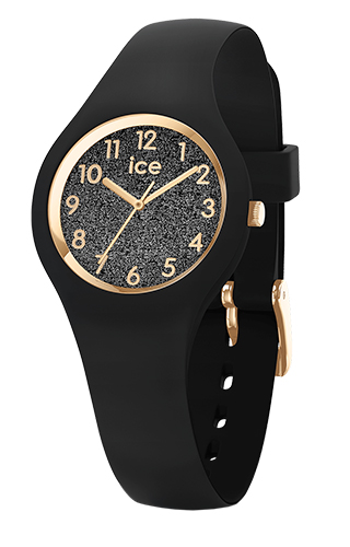 Ice Watch Black Numbers - Extra-Small 015347