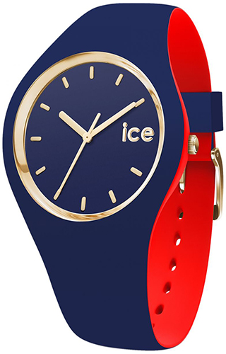Ice Watch Blue Red - Medium 007241