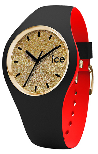 Ice Watch Gold Glitter - Medium 007238