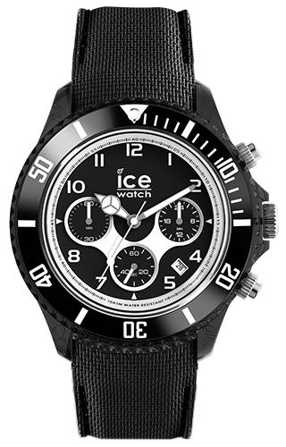 Ice Watch Black - Large 014216