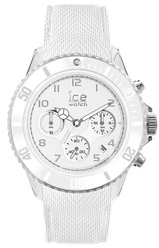 Ice Watch White - Extra-Large 014223