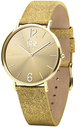 Ice Watch Glitter Gold - Extra Small 015081