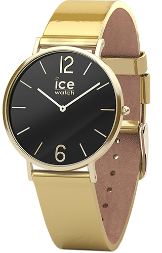 Ice Watch Metal Gold - Small 015090