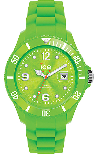 Ice Watch Green - Medium 000136