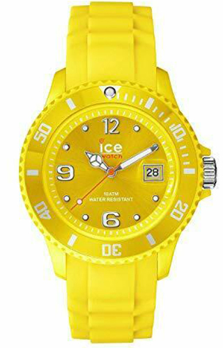 Ice Watch Yellow - Small 000127