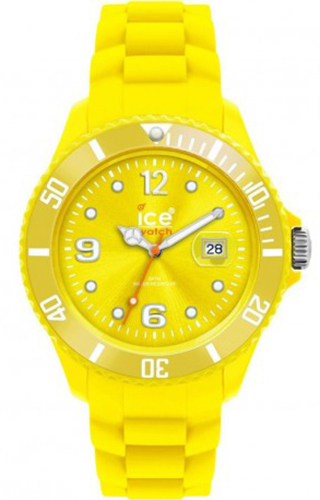 Ice Watch Yellow - Medium 000137
