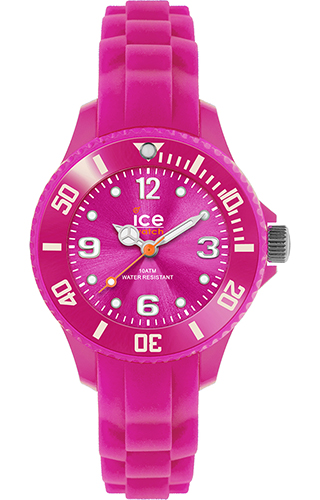 Ice Watch  Ice-Forever Pink - Medium 001463