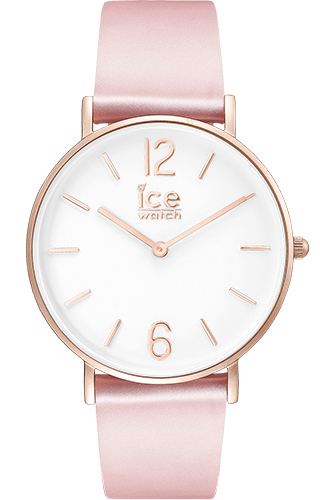 Ice Watch Pink Rose-Gold - Extra-Small 015756