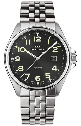 Glycine Combat 6 Automatic 43 mm 3890.19AT-MB