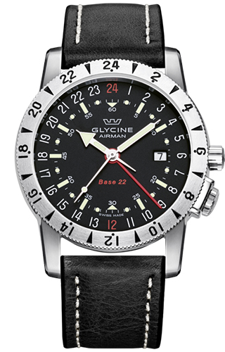 Glycine Airman Base 22 GL0066