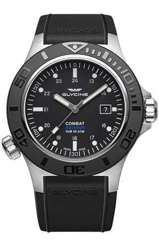 Glycine Combat Sub Aquarius GL0039