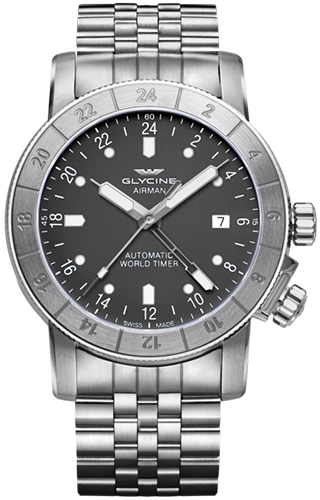 Glycine Airman 42 GL0065
