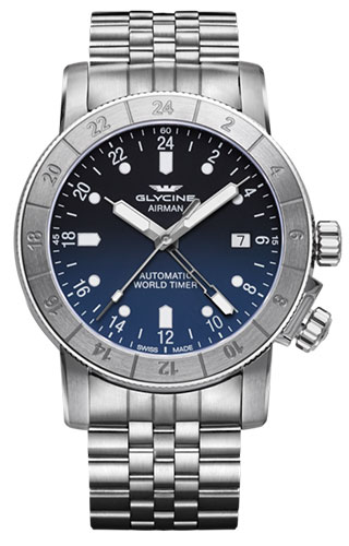 Glycine Airman 42 GL0064