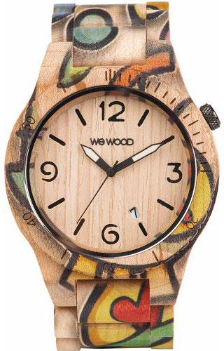 WeWood Woop Eyes Beige 70335234