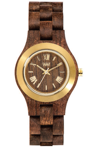WeWood Criss MB - Choco Gold 70232519