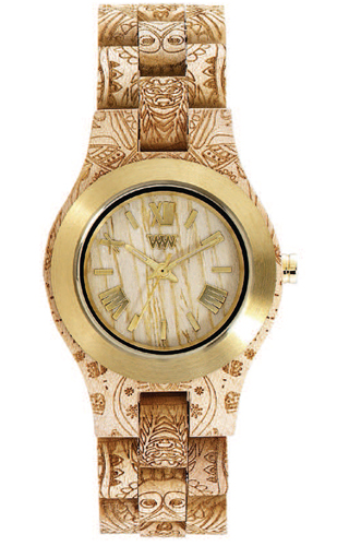 WeWood Criss MB - Henné Beige Gold 70232240