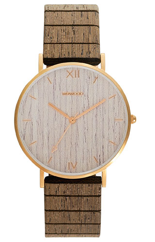 WeWood Rose Gold Apricot 70235011