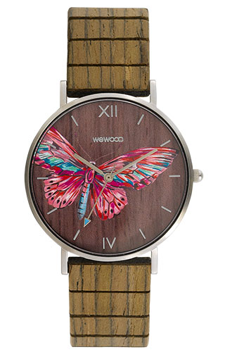 76fe82fb2f64 WeWood Aurora Tropical Nut 70235741 - WeWood Watches