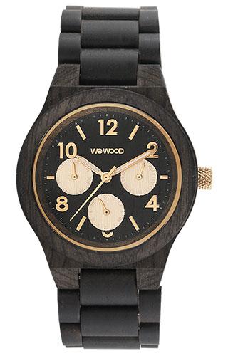 WeWood Black rose Gold 70371313