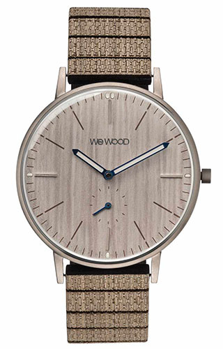 WeWood Silver White Pear 70370030