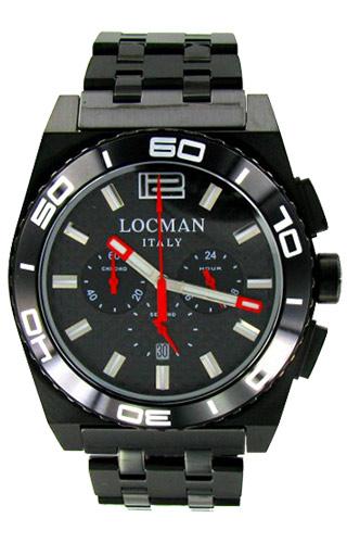 Locman  Stealth Mare 0212BKKACBKBRK 0212BKKACBKBRK