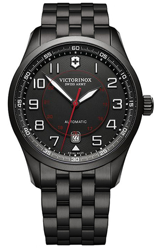 Victorinox AirBoss Black Edition 241740