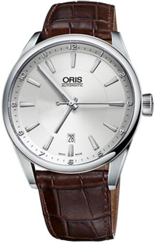 Oris Artix Date 73376424031-0752180FC