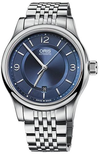 Oris Classic Date 73375944035-0782061