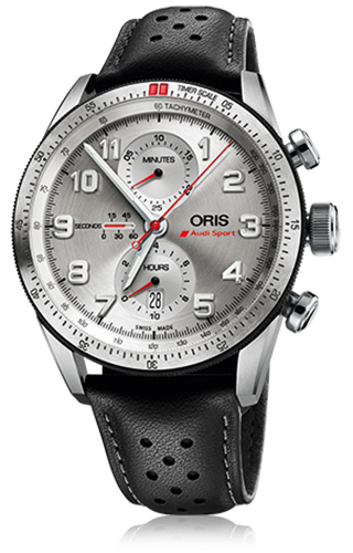 Oris Audi Sport Limited Edition 77476617481-SET