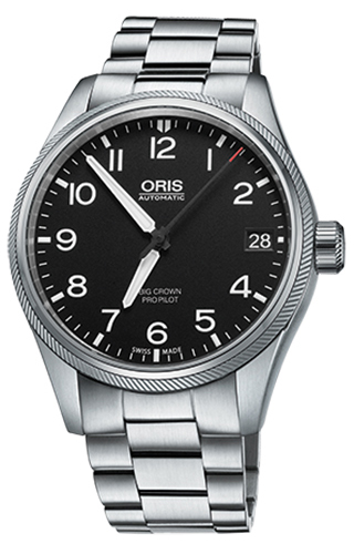 Oris  Aviation Big Crown ProPilot Date 75176974164-0782019