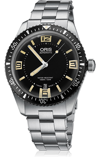 Oris  Diving Divers Sixty-Five 73377074064-0782018