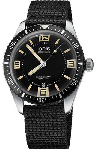 Oris Divers Sixty-Five 73377074064-0752024