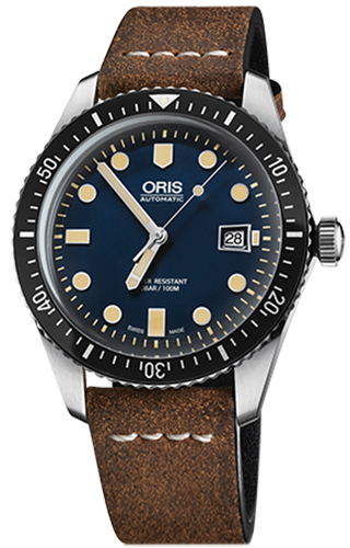 Oris Divers Sixty-Five 73377204055-0752102