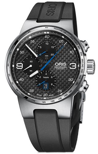 Oris Williams Chronograph 77477174164-0742450