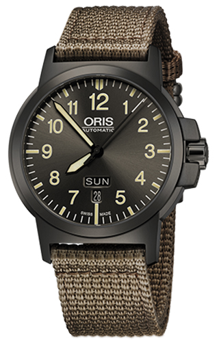 Oris BC3 Advanced 73576414263-0752222G