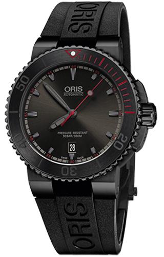 Oris El Hierro Limited Edition 73376534783-SETRS