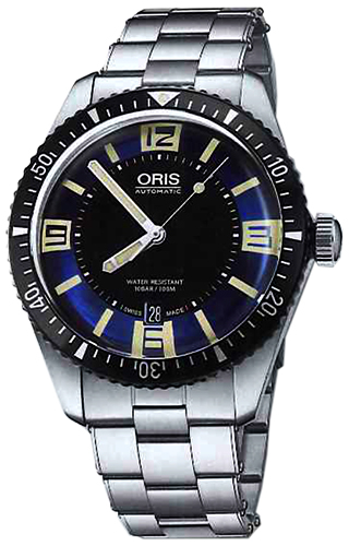 Oris Divers Sixty-Five 73377074035-0782018