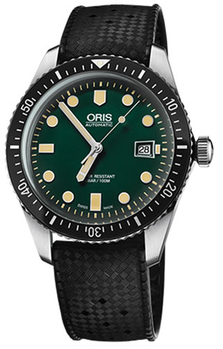 Oris Divers Sixty-Five 73377204057-0742118