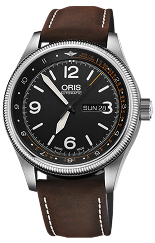 Oris Big Crown Royal Flying Doctor Service Limited Edition II 73577284084-SET LS
