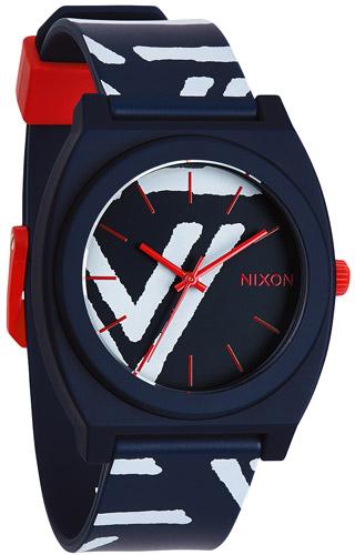 Nixon The Time Teller P A119 684