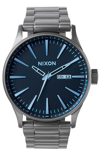 Nixon The Sentry SS A356 1427