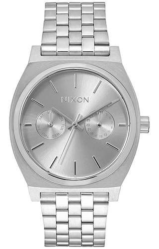 Nixon Time Teller Deluxe A922 1920
