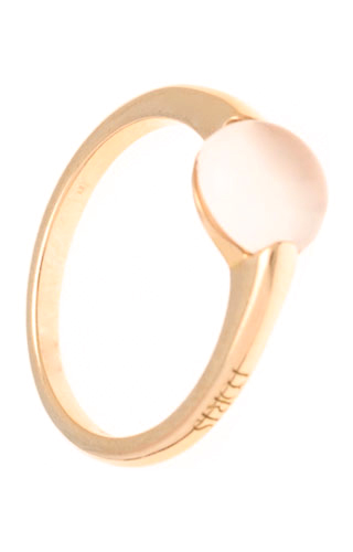 Klepsoo Light Pink - Rose Gold Ring 178146