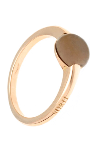 Klepsoo Dove-Grey - Rose Gold Ring 178142