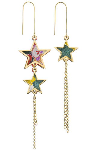 Lebole Gioielli  Tanabata Frame TA/AMO.3/VERDE TA/AMO.3/VERDE