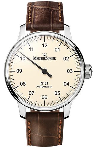 MeisterSinger AM903 AM903